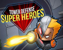 play Tower defense : Super he…